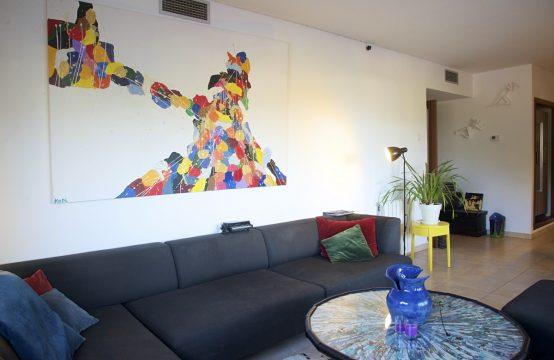 Vivienda de alto estándar con vistas en Sant Josep