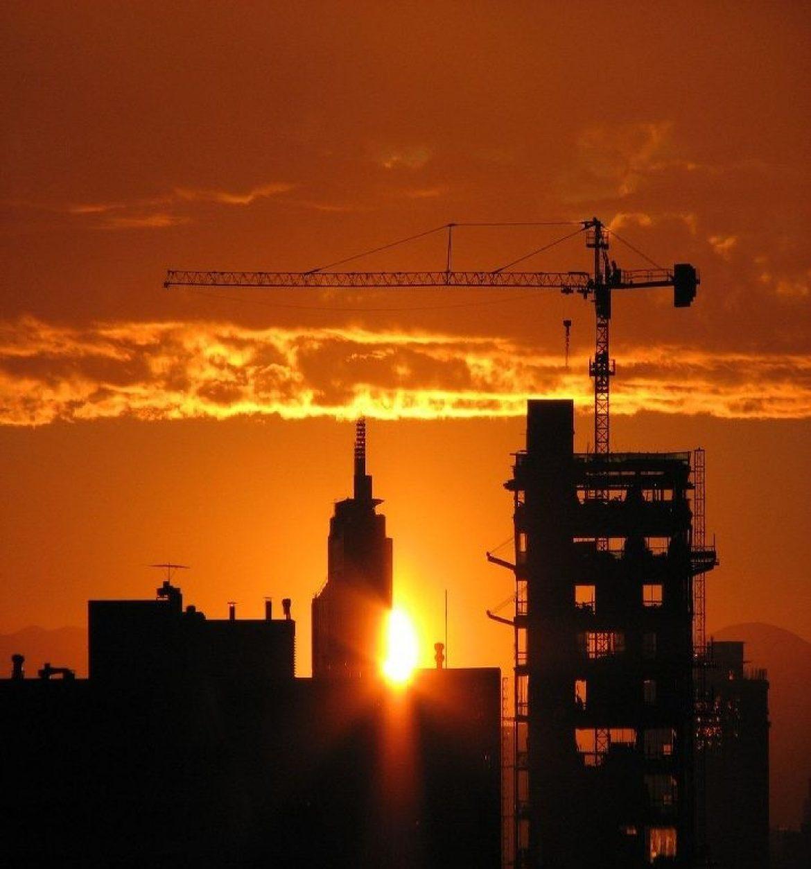 Condiciones inmobiliarias en España