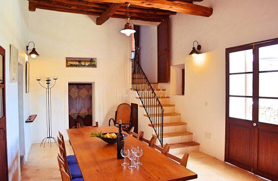 Hermosa casa Payesa, Sant Rafel