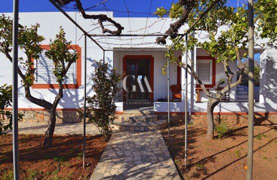Casa recién reformada a estrenar a las afueras de San Antonio