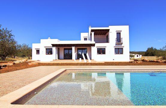 Magnífica casa nueva construcción