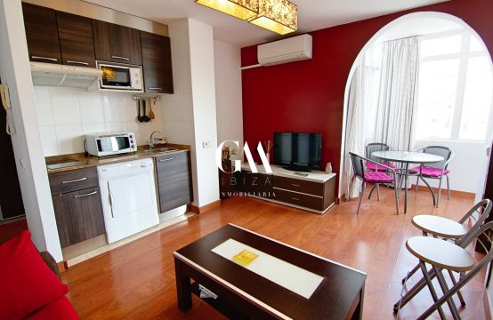 Funcional apartamento zona Pacha